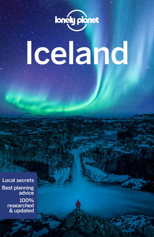 Iceland  Lonely Planet 10e