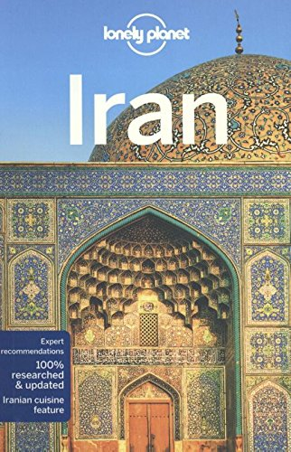 Iran Lonely Planet 7e