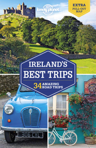 Ireland's Best Trips Lonely Planet 2e