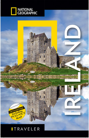 National Geographic Traveler: Ireland 5e