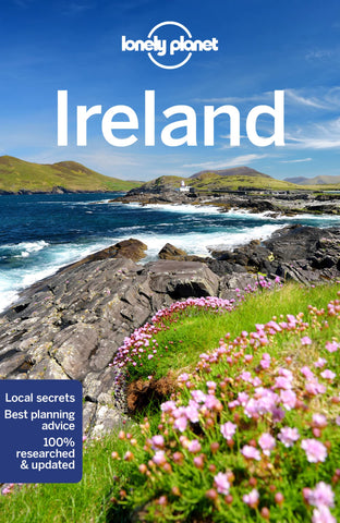 Ireland Lonely Planet 12e
