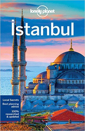 Istanbul  Lonely Planet 9e