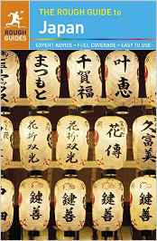Japan  Rough Guide 6e