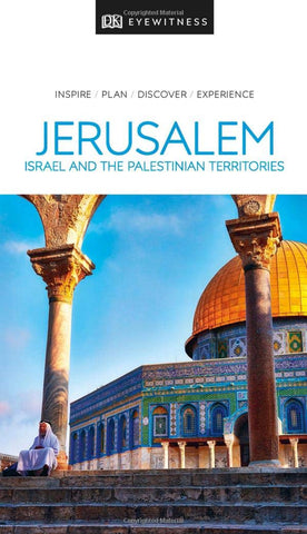 Eyewitness Jerusalem, Israel & the Palestinian Territories
