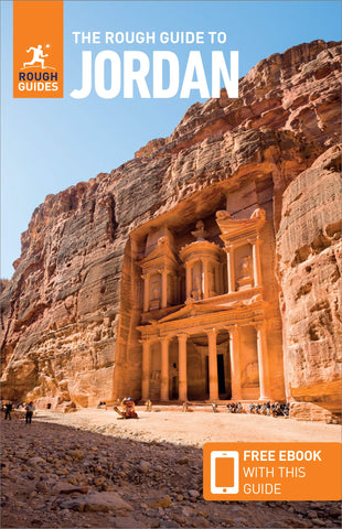 Jordan Rough Guide 7e