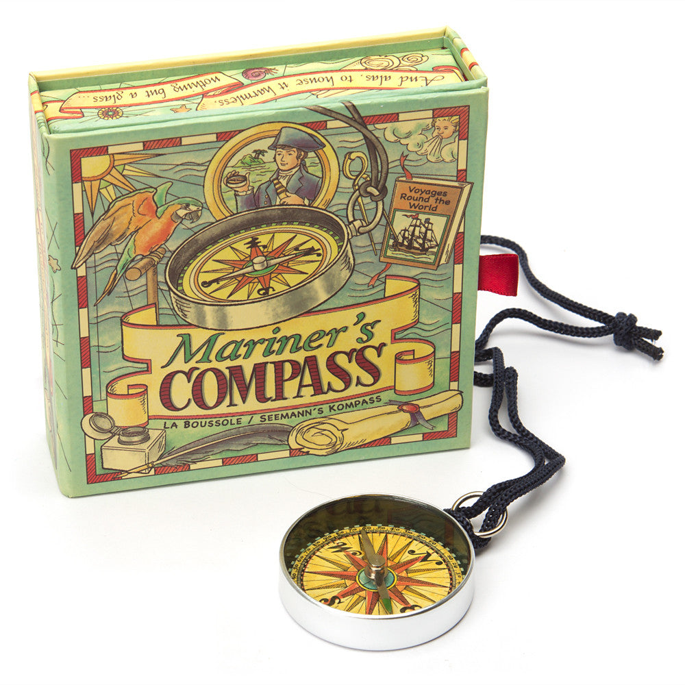 Junior Mariner's Compass