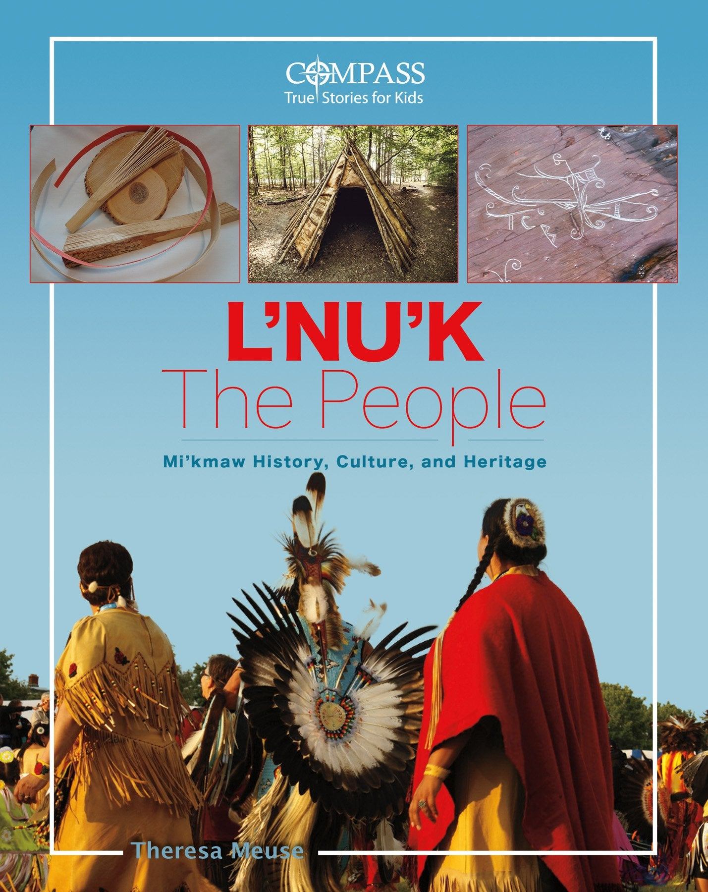 L'Nu'k: The People: Mi'kmaw History, Culture and Heritage