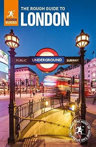 London Rough Guide 12e