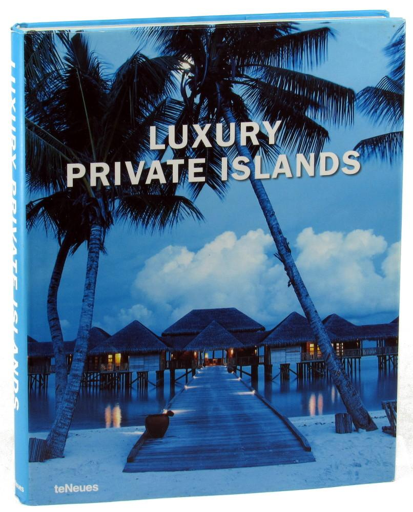 Luxury Private Islands