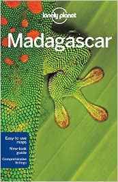 Madagascar Lonely Planet 8e