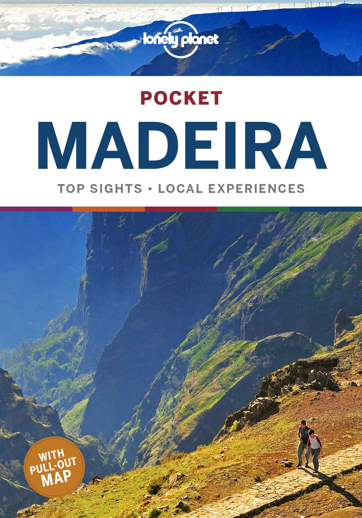 Madeira Pocket Lonely Planet 2e