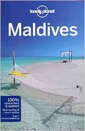 Maldives  Lonely Planet 9e