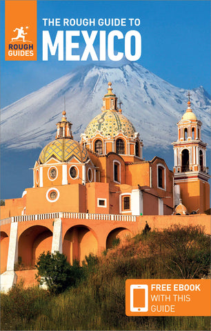 Mexico Rough Guide 11e