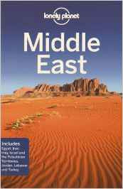 Middle East Lonely Planet 8e