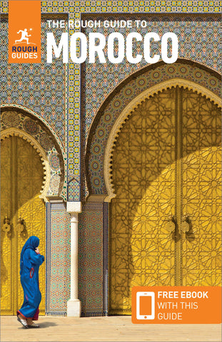 Morocco Rough Guide 12e