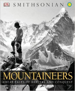 Mountaineers: Great Tales of Bravery