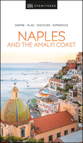 Eyewitness Naples & the Amalfi Coast