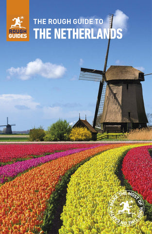 The Netherlands Rough Guide 8e