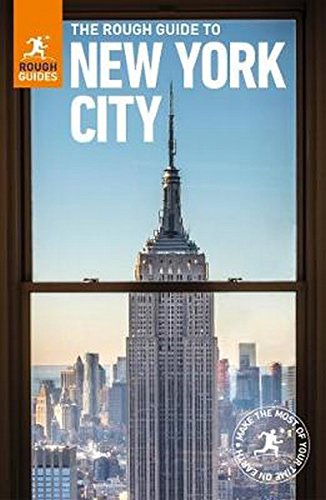 New York City Rough Guide 16e