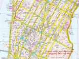 New York Marco Polo City Map