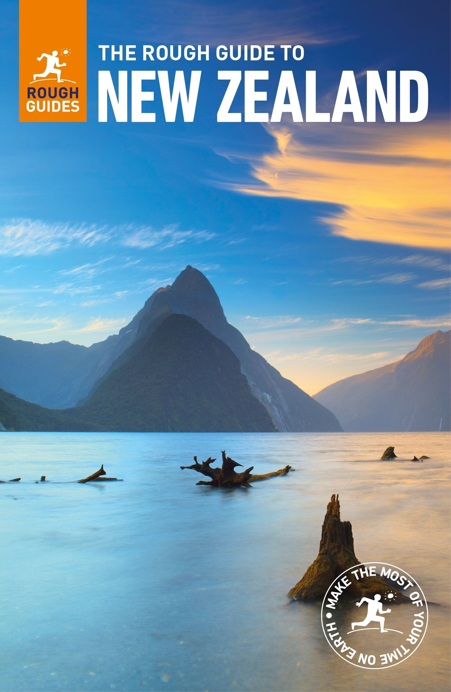 New Zealand  Rough Guide 10e