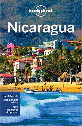 Nicaragua  Lonely Planet 4e