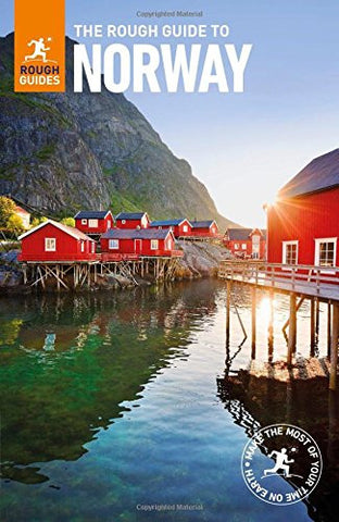 Norway Rough Guide 7e