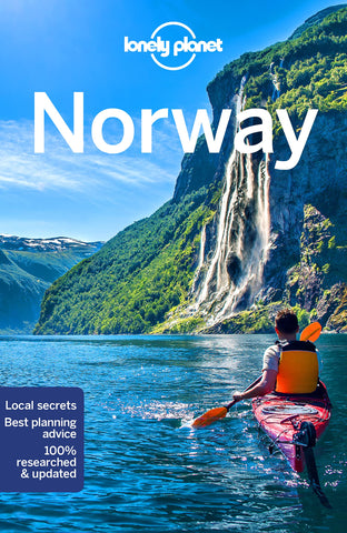 Norway Lonely Planet 6e