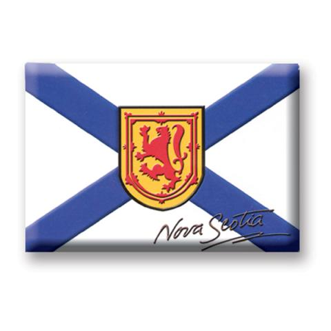 Nova Scotia Flag Magnet