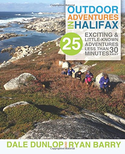 Outdoor Adventures in Halifax
