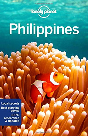 Philippines  Lonely Planet 12e