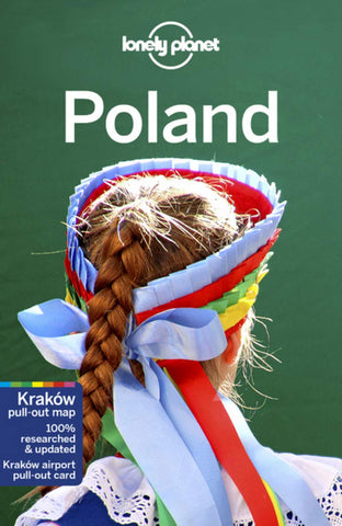 Poland Lonely Planet 8e