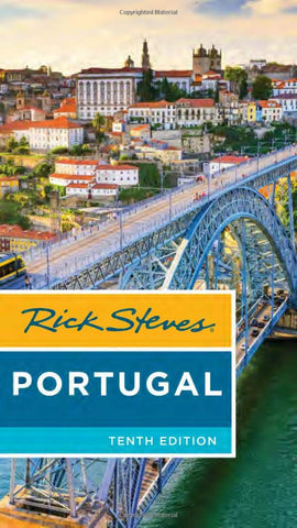Portugal  Rick Steves 10e