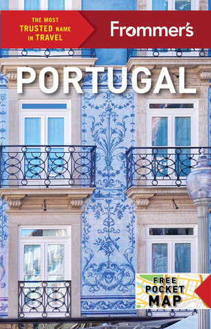 Frommer's Portugal 24e