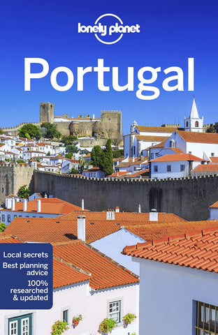 Portugal Lonely Planet 10e