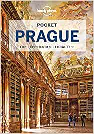 Prague Pocket Lonely Planet 5e