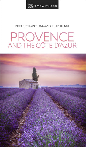 Eyewitness Provence & the Cote D'Azur