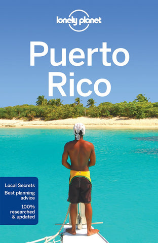 Puerto Rico Lonely Planet 7e