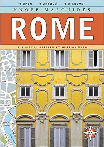 Rome Knopf Mapguide