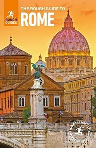 Rome Rough Guide 8e