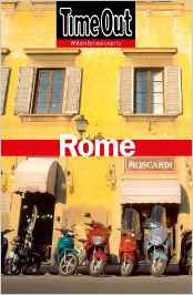 Time Out Rome 9e (old ed)