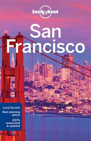 San Francisco  Lonely Planet 11e
