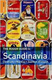 Scandinavia Rough Guide 8e