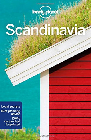 Scandinavia  Lonely Planet 13e
