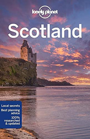 Scotland Lonely Planet 9e
