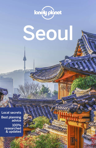 Seoul Lonely Planet 9e