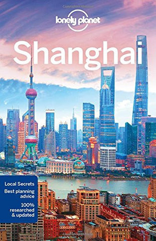 Shanghai  Lonely Planet 8e