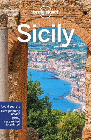 Sicily Lonely Planet 7e
