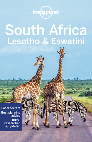 South Africa, Lesotho & Swaziland Lonely Planet 11e | Maps ... on map of africa food, map of africa updated, map of africa current, map of africa 2014, map of africa google, map of africa cdc, map of africa detailed, map of africa clear,