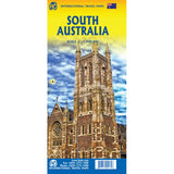 South Australia & Northern Territory ITM Map 1e